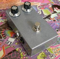 The RITE - based on the Mosrite FuzzRITE